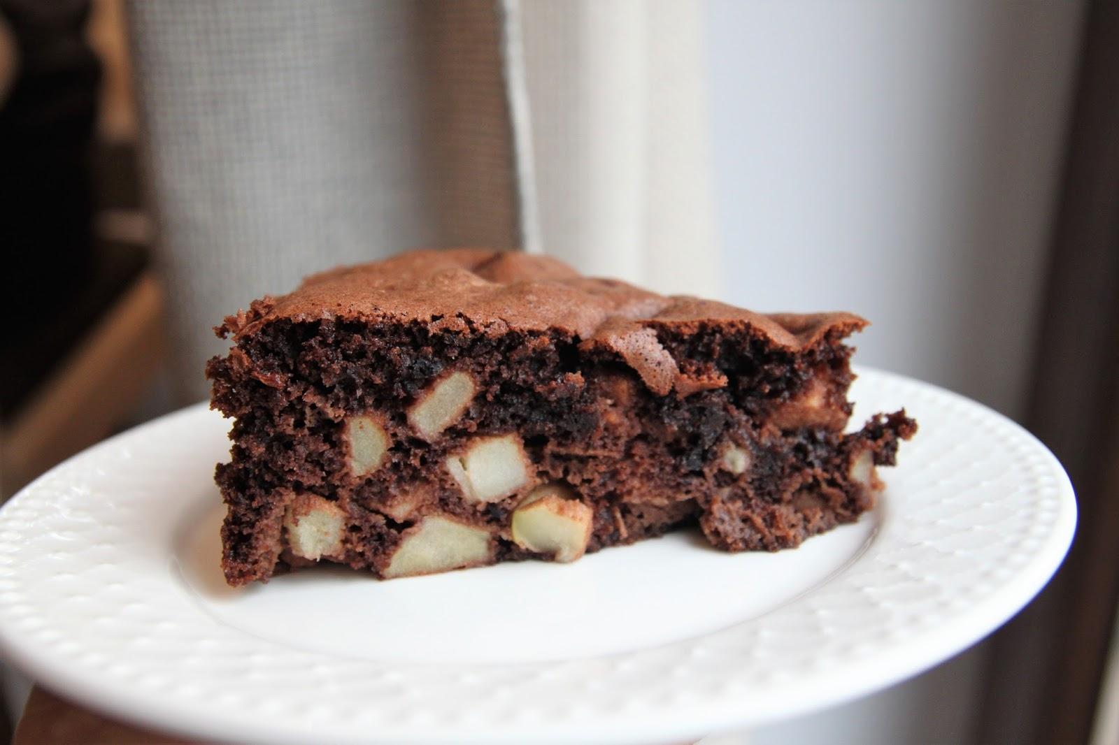 Salceson- ciasto bezglutenowe