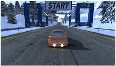 Rally Point 5 3D Offline Android
