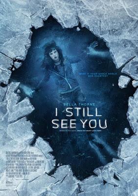 I Still See You 2018 DVD R1 NTSC Sub