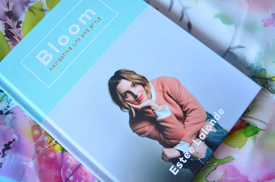 carte youtuber bloom estee lalonde
