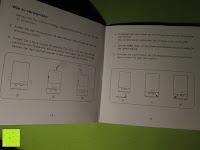 bebilderte Anleitung: Aiho 50ml USB Auto Aroma Diffuser Mini AD-P3 Aromatherapie Ätherische Öl Ultraschall Luftbefeuchter Humidifier