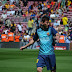 Messi y el fútbol como excusas de otros males