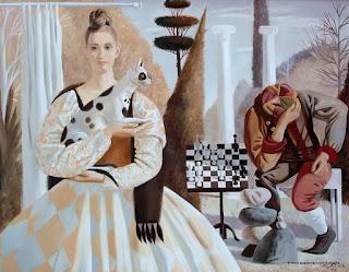 pinturas-figura-humana-sobre-tela