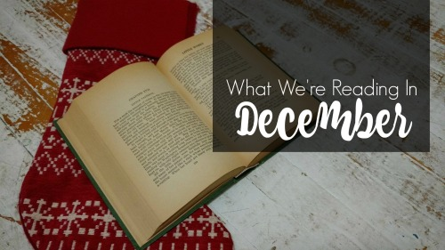 What We're Reading in December 2016