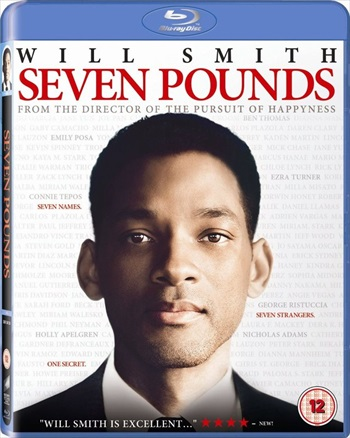 Seven Pounds 2008 Dual Audio Hindi 480p BluRay 350mb