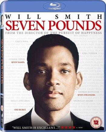 Seven Pounds 2008 Dual Audio Hindi Bluray Download