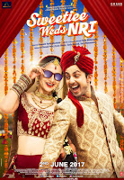Sweetiee Weds NRI 2017 Full Movie 720p Hindi HDRip Download
