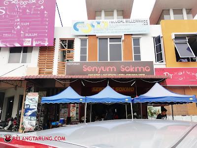 Restoran Senyum Sokmo GM Klang