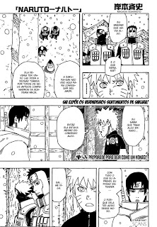 Naruto Mangá 474 – (Leitura Online)
