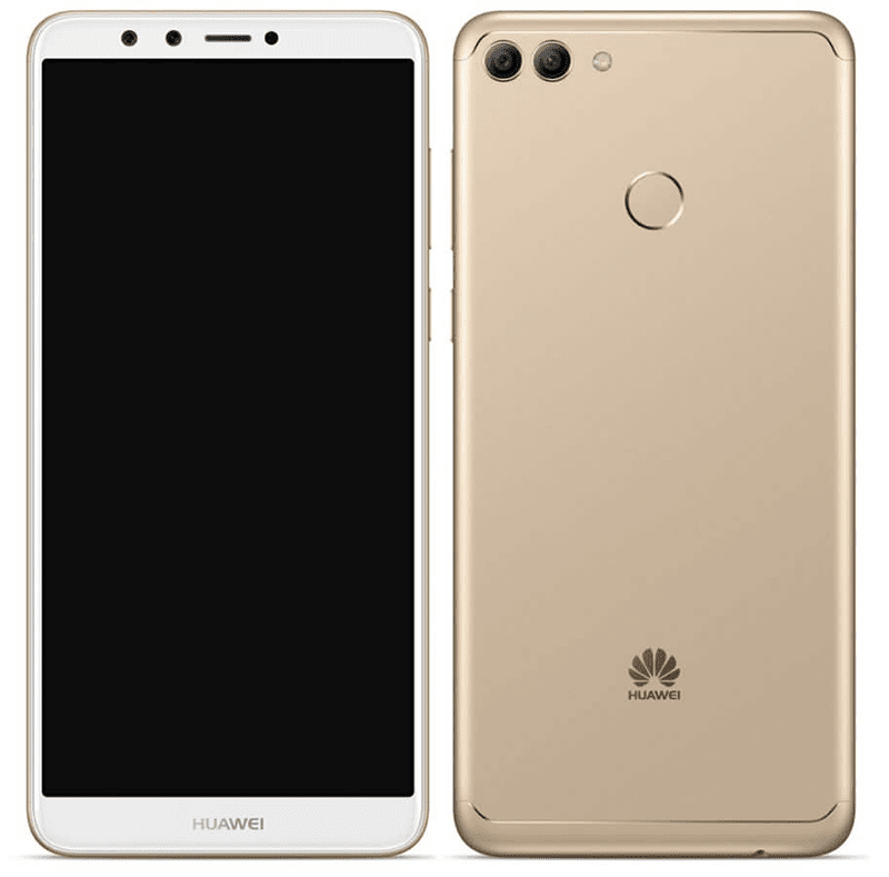 Huawei to release Y9 (2018) with quad cameras soon?