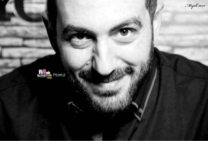 Intervista ad Andrea Franco, musicista e scrittore