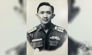 Kolonel Masturi