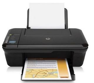 HP Deskjet 1051 image