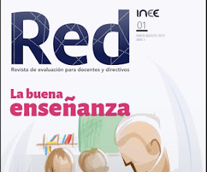 La Buena Enseñanza-Revista RED #1