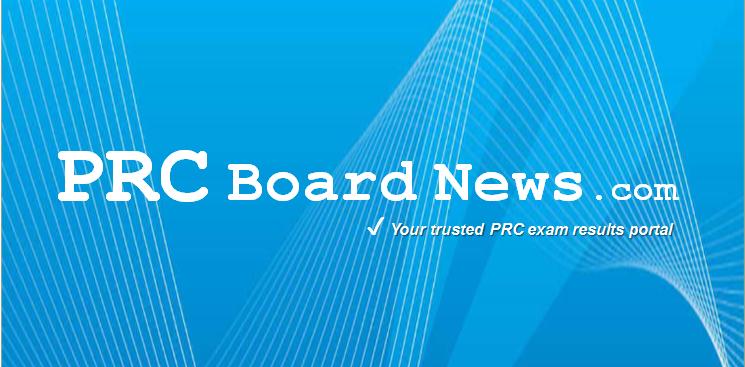 PRC Board News
