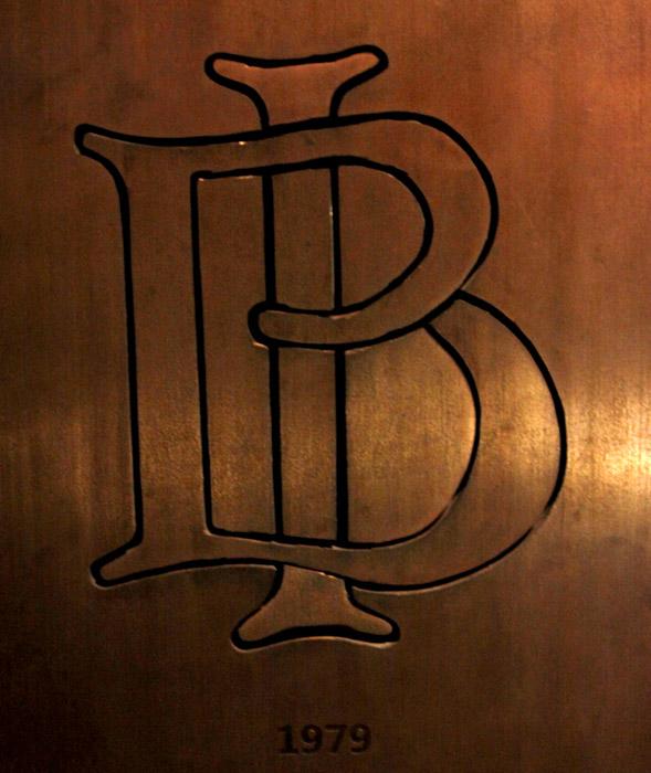 logo bank indonesia 1979