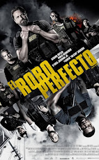 pelicula El Robo Perfecto (Den of Thieves) (2018)