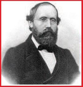 Biografi Bernhard Riemann