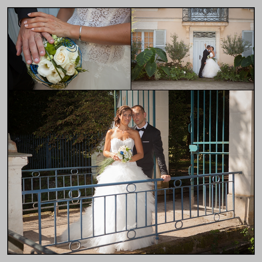 shooting mariage Nantes - Laurent CHRISTOPHE Photographe