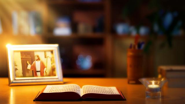 प्रभु के आगमन का तरीका