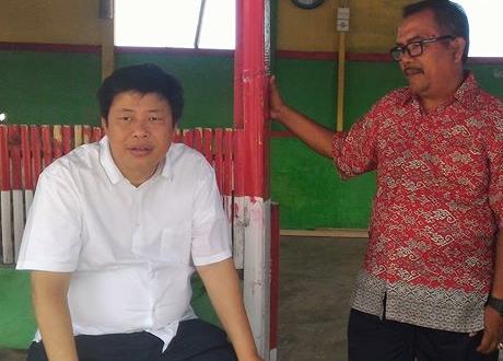 Korban Berjatuhan, Alex Tegaskan Pembangunan Palang Perlintasan KA Tanggungjawab Pemerintah Daerah
