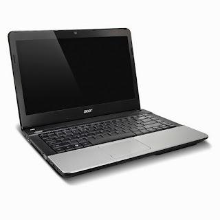 Acer Aspire E1-510P Ultra-thin Windows 8.1 64 bit drivers