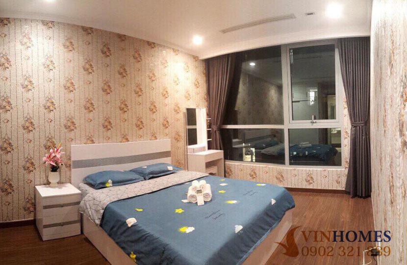 Bán căn hộ 2PN Vinhomes Landmark 5 để lại nội thất cao cấp - hinh 7