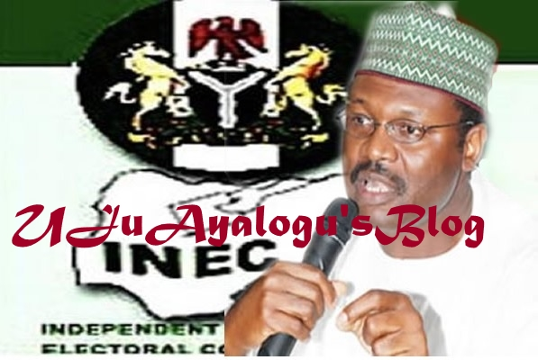 INEC suspends 205 staff over roles in 2015 elections – Chairman