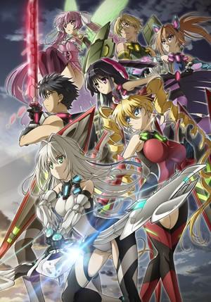 Hundred TV Anime