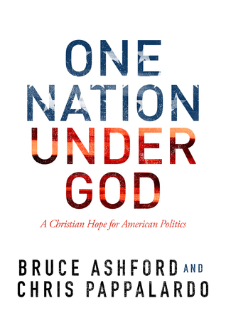 A discussion on america a nation under god