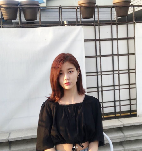 2 - Korean Ulzzang Vogue