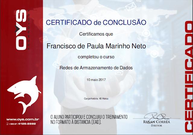 Francisco de Paula Marinho Neto