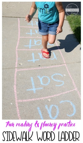 outdoor-word-families-activity