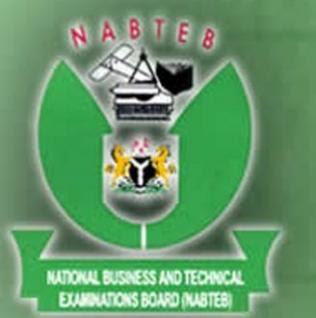 NABTEB exam timetable