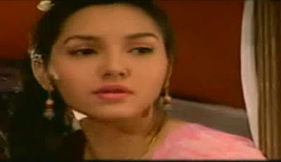 Nama Asli Pemeran Istri Patih Batik Madrim