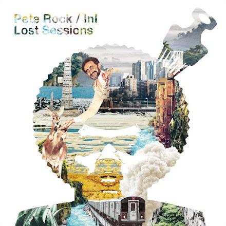 Pete Rock - Lost Sessions | Full Album Stream