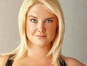 model rambut untuk orang gemuk cantik