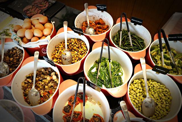 Makan Enak dan Sehat di Fedwell CityWalk