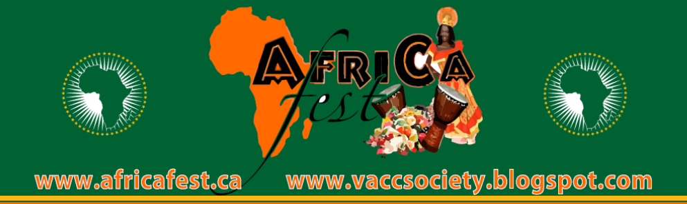 VICTORIA AFRICAN CULTURAL SOCIETY-AFRICAFEST