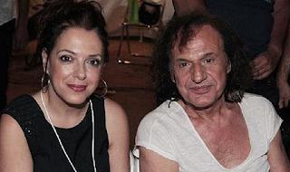 Ελένη Ράντου-Βασίλης Παπακωνσταντίνου: Η Φωτογραφία με την κόρη τους που έγινε viral!