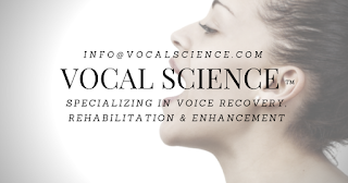 Vocal Science -  the Best in Voice Recovery, Enhancement and Restoration