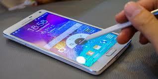 Harga Samsung Galaxy Note 4 Murah Terbaru & Spesifikasi