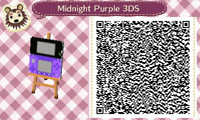 The Gay Gamer Ds And 3ds Designs For Your Animal Crossing