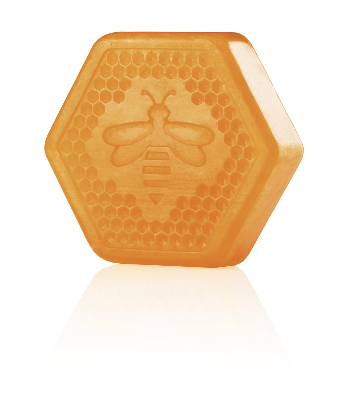 The Body Shop Honeymani Collection: Info + Prices! - Heart