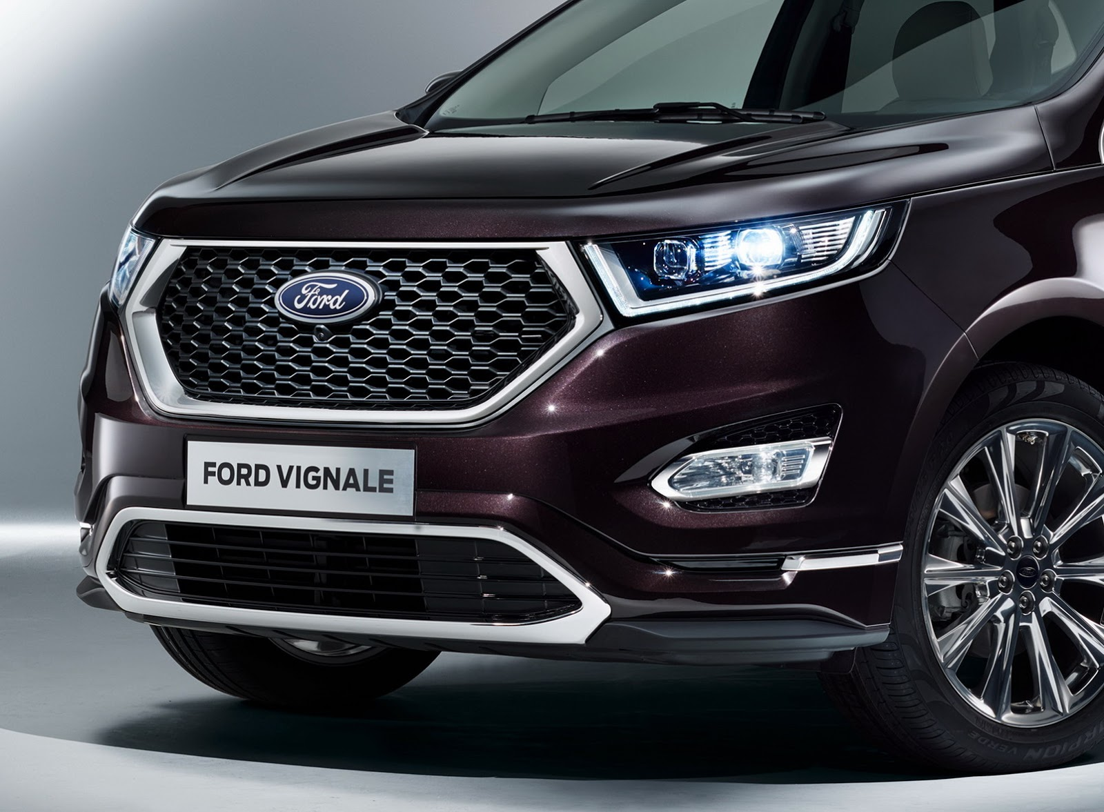 Image Result For Ford Kuga Vignale Interior
