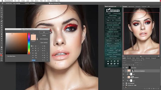 Beauty Retouch v3.2