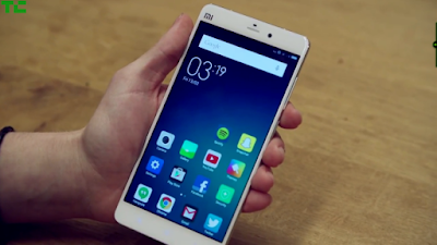 Cara Menampilkan Foto Tersembunyi Pada Smartphone Xiaomi