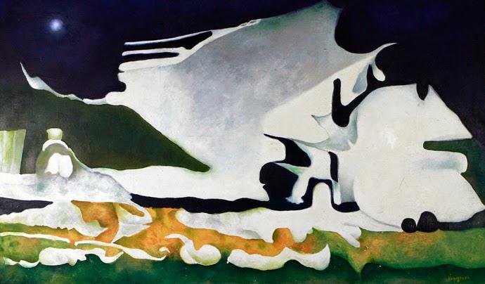 Pinturas de Leonel Vanegas