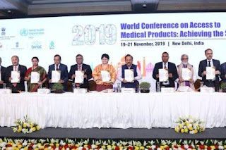 2019 World Conference on Access to Medical Products: Achieving the SDGs 2030