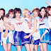 TWICE alcança topo da Oricon com álbum Japonês